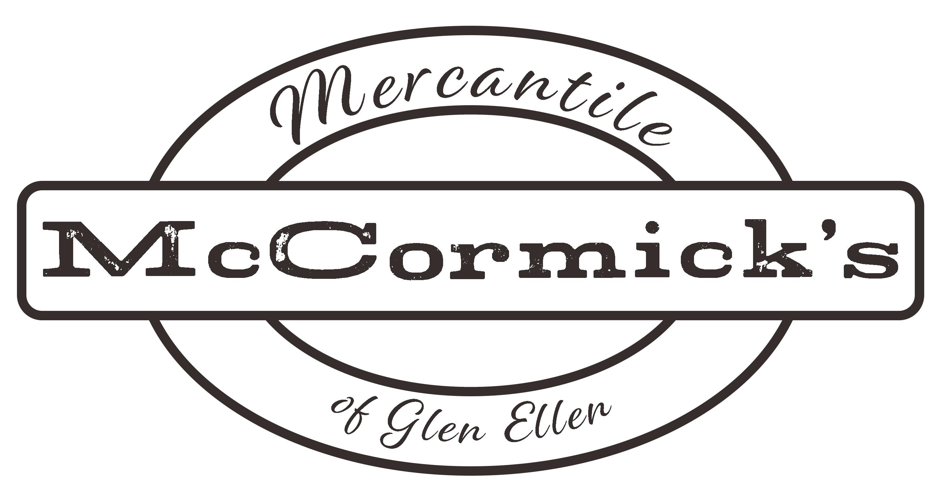 McCormicks
